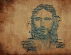 like Jesus
