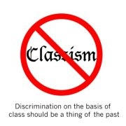 classism image 1