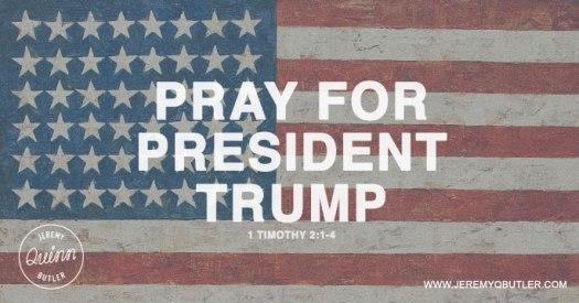 pray-for-president-trump