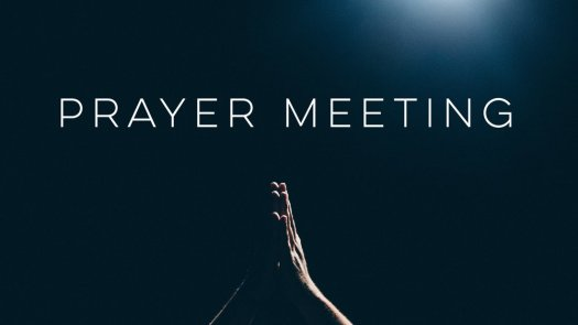 Image result for prayer meeting